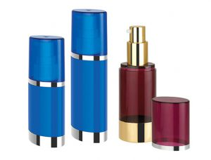 Airless bottle AJP-153