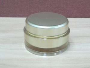 200ml Acrylic jar AJP-143